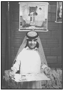 saudi arabia cuisine