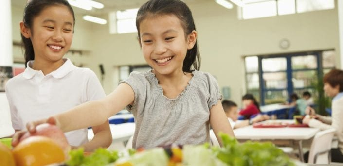 School Lunches: Helping Your Child Make Healthy Choices 2