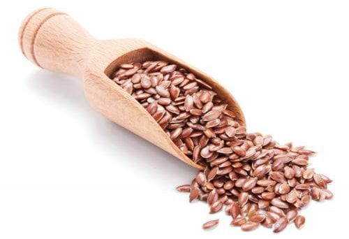 Smart staple: Flaxseeds 3