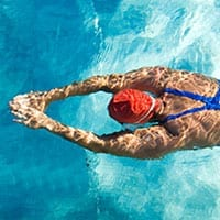 Swimming nutrition - your questions answered
