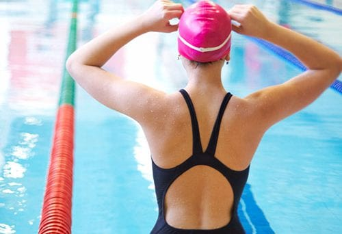 Swimming nutrition - your questions answered 1