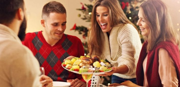 Tips for Eating Healthy During the Holidays 4