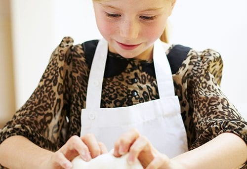 Top 10 tips for cooking with kids 4