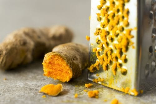 Try this: Fresh turmeric 3