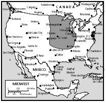 United States Midwest Region