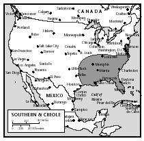 United States Southern Region