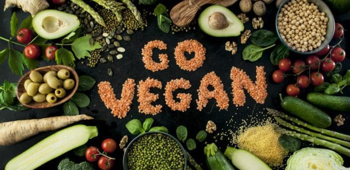 Vegan Diet: How to Get the Nutrients You Need 1