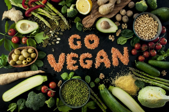 Vegan Diet: How to Get the Nutrients You Need