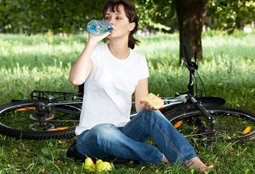 What to eat after cycling 6