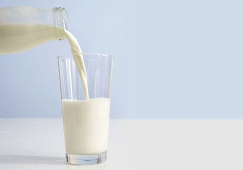Which milk is right for you?