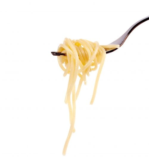Why you should eat pasta