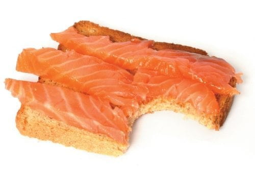 Why you should eat salmon 3