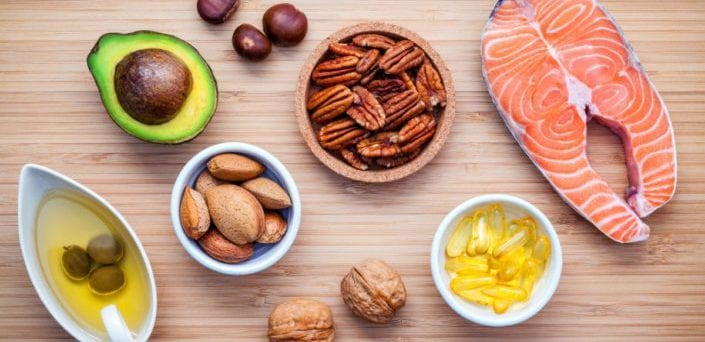 Dietary Fats: What's Good and What's Bad 8