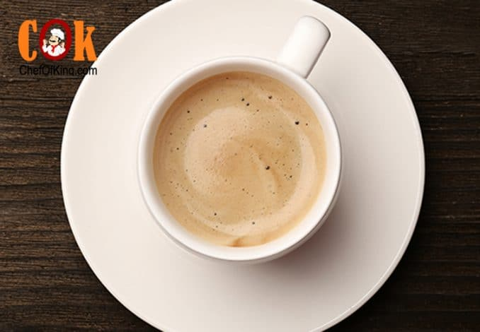 Bulletproof Coffee ⋆ Cannabis Coffee ⋆ Chef Of King