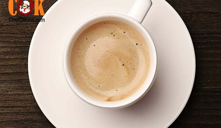 Bulletproof Coffee ⋆ Cannabis Coffee ⋆ Chef Of King