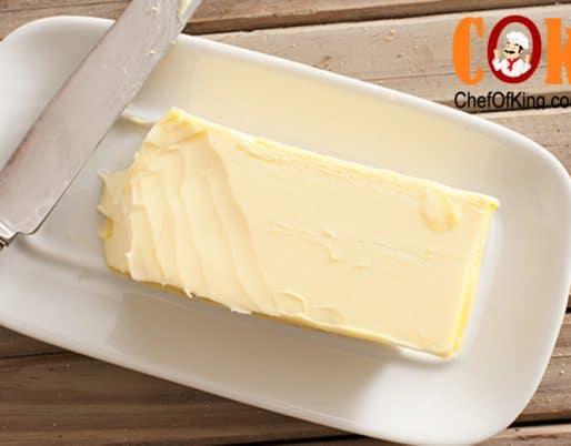 Cannabis Butter recipe