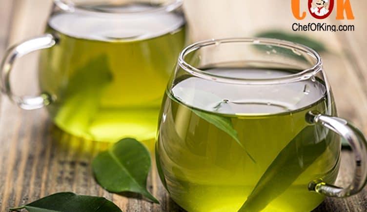 Marijuana Tea Recipe ⋆ Chef Of King