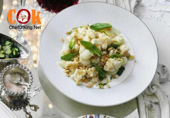 cauliflower-mint-couscous