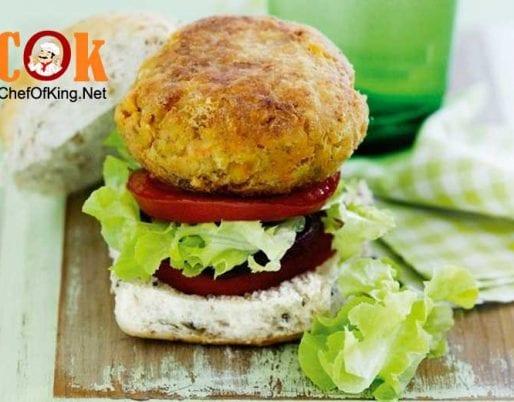chickpea-vegie-burgers