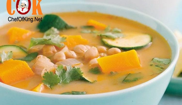 pumpkin-chickpea-curry