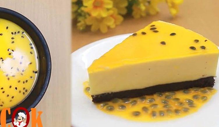 Cheesecake Oreo 1