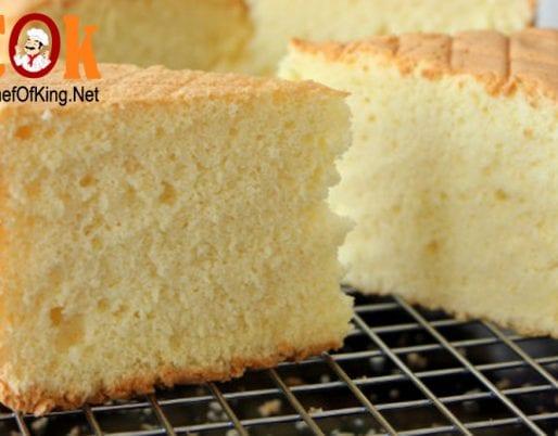 Bánh Kaole (Gateau với Chocolate và Diplomat mousse) 4