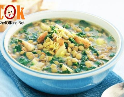lemon-lentil-spinach-soup