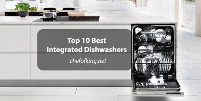 TOP 10 Best Integrated Dishwashers