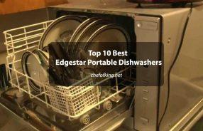 Top 10 Best Edgestar Portable Dishwashers