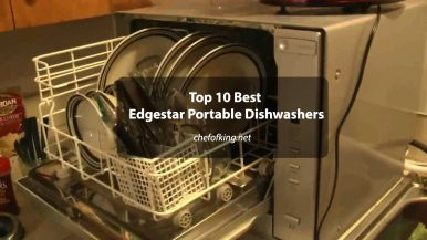 Top 10 Best Edgestar Portable Dishwashers