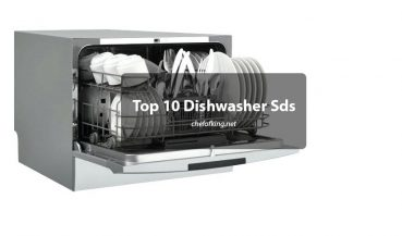 Top 10 Dishwasher Sds