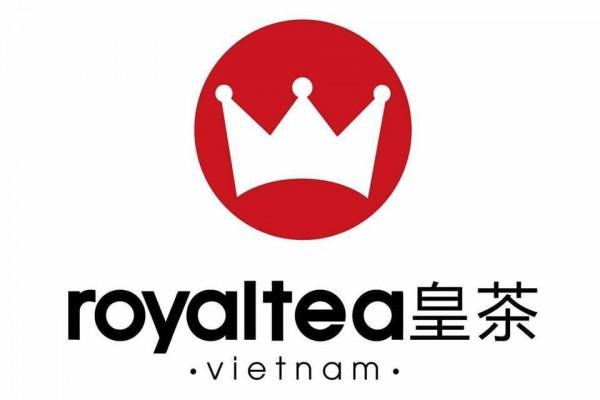 Tra sua Royal Tea