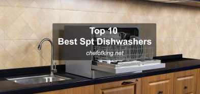 Top 10 Spt Dishwashers