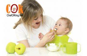 Top 10 thực phẩm tốt nhất cho bé để giúp bé phát triển toàn diện 5