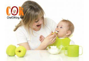 Top 10 thực phẩm tốt nhất cho bé để giúp bé phát triển toàn diện 1