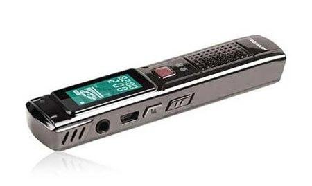 Máy ghi âm E60 và E80 – Có thể cân nhắc