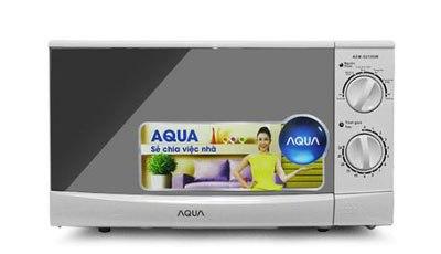 Lò vi sóng giá rẻ Aqua AEM-S2195W